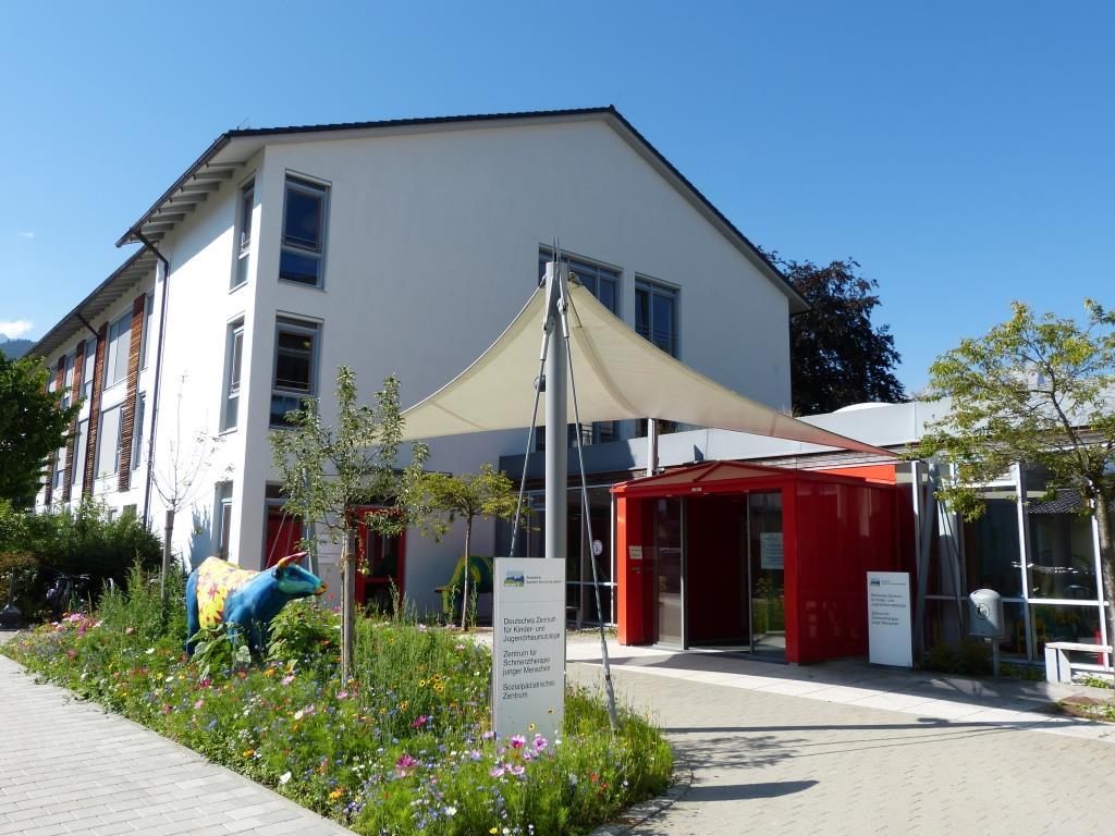 Stellenangebote Garmisch